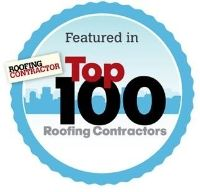 Featured In: Top 100 Roofing Contractors